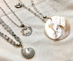 Moons and Tides2 necklace