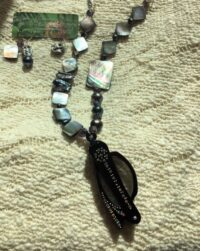 See Your Dreams!3 necklace